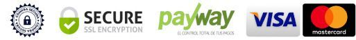 Métodos de pago Markeli