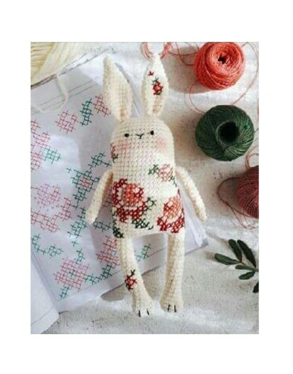 stardust-creativity-Amigurumi-conejo