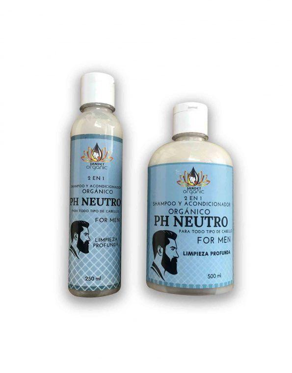 jandet-organic-Shampoo-ph-neutro