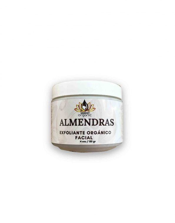 jandet-organic-exfoliante-almendra