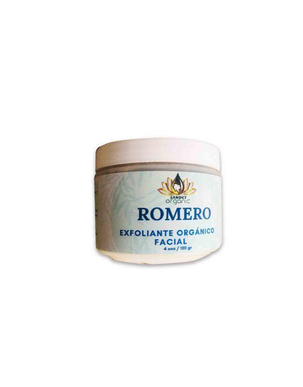 jandet-organic-exfoliante-romero