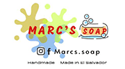 Marc's Soap